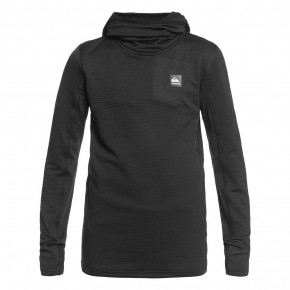 Go to the product Tech Hoodie Quiksilver Steep Point Hood Youth true black 2020/2021