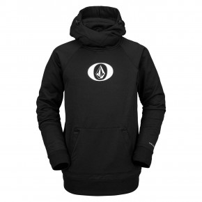 Go to the product Tech Hoodie Volcom Hydro Riding Hoodie black 2020/2021