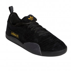 Go to the product Skate shoes Adidas 3St.003 core black/cloud white/gold mtlc 2020
