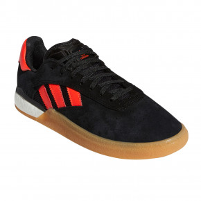 Go to the product Skate shoes Adidas 3St.004 core black/solar red/ftwr white 2020