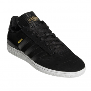 Go to the product Skate shoes Adidas Busenitz Pro core black/core black/cloud wht 2019