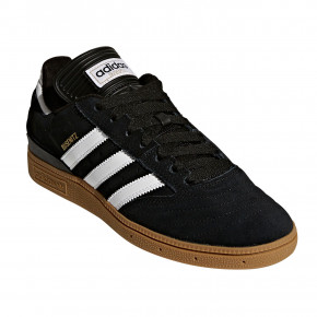 Go to the product Skate shoes Adidas Busenitz Pro core black/ftwr white/gold mtlc 2020