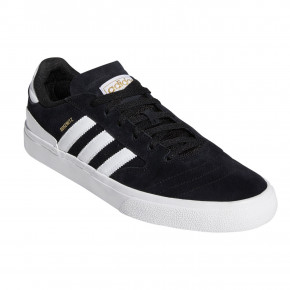 Go to the product Skate shoes Adidas Busenitz Vulc II core black/cloud white/gum 2020