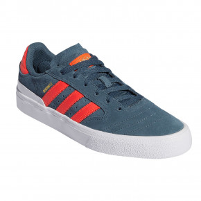 Go to the product Sneakers Adidas Busenitz Vulc II legacy blue/solar red/cloud wht 2020