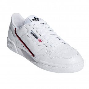 Go to the product Sneakers Adidas Continental 80 cloud white/scarlet/cllgt navy 2020