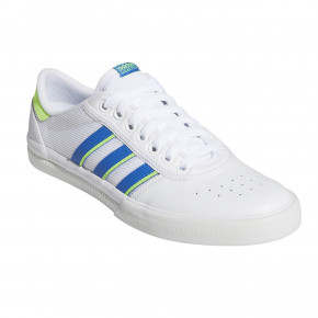 Go to the product Skate shoes Adidas Lucas Premiere cloud white/glory blue/sgnl grn 2020