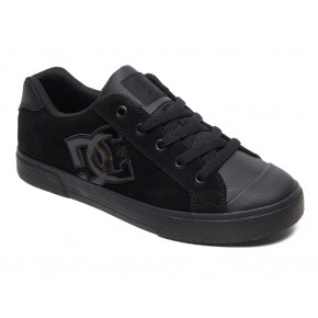 Go to the product Sneakers DC Chelsea SE black/black/black 2019