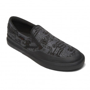 Go to the product Sneakers DC Dc Infinite Slp AC/DC black 2020