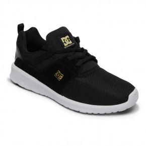 Go to the product Sneakers DC Heathrow SE black/gold 2020