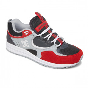 Go to the product Skate shoes DC Kalis Lite grey/red 2020