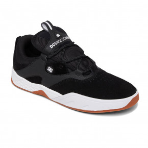 Go to the product Skate shoes DC Kalis S black/white/gum 2020