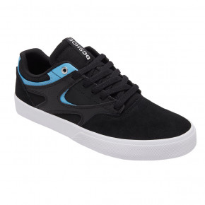 Go to the product Sneakers DC Kalis Vulc black/blue 2020
