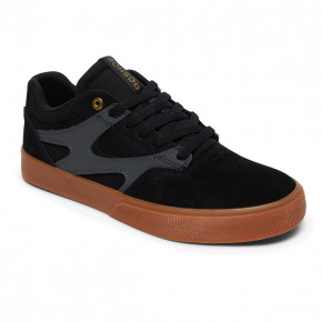 Go to the product Sneakers DC Kalis Vulc black/grey 2020