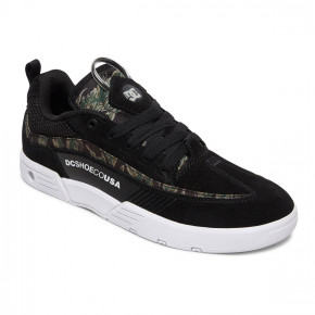 Go to the product Sneakers DC Legacy 98 Slim SE black camouflage 2020