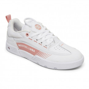 Go to the product Sneakers DC Legacy 98 Slim white/pink 2020