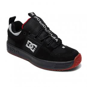 Go to the product Sneakers DC Lynx OG black/dk grey/athletic red 2020