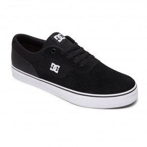 Go to the product Sneakers DC Switch S black/black/white 2021