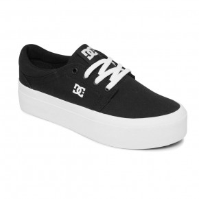 Go to the product Sneakers DC Trase Platform black/white 2021