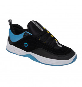 Go to the product Sneakers DC Williams Slim black/black/blue 2020
