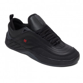 Go to the product Sneakers DC Williams Slim black/dk grey/athletic 2020