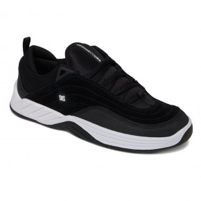 Go to the product Skate shoes DC Williams Slim black/white 2020