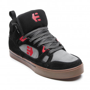 Go to the product Sneakers Etnies Agron black/grey/red 2020