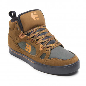 Go to the product Sneakers Etnies Agron brown/black 2020