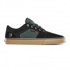 Go to the product Skate shoes Etnies Barge Ls black/green/gum 2020