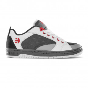 Go to the product Skate shoes Etnies Czar grey/white/red 2020
