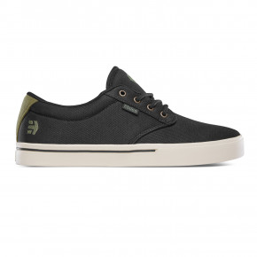Go to the product Sneakers Etnies Jameson 2 Eco black/green/gold 2020