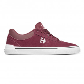 Go to the product Sneakers Etnies Joslin Vulc burgundy 2020