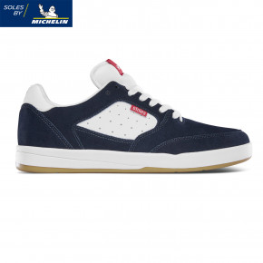 Go to the product Skate shoes Etnies Veer navy/white 2020