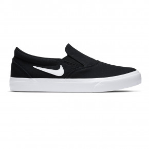 Przejść do produktu Skate buty Nike SB Charge Canvas Slip black/white-black 2020