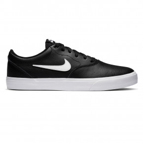 Go to the product Skate shoes Nike SB Charge Premium black/white-black-black 2020