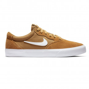 Go to the product Sneakers Nike SB Chron Solarsoft golden beige/white-golden beige 2019