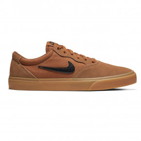 Przejść do produktu Tenisówki Nike SB Chron Solarsoft lt british tan/black-gum light b 2020