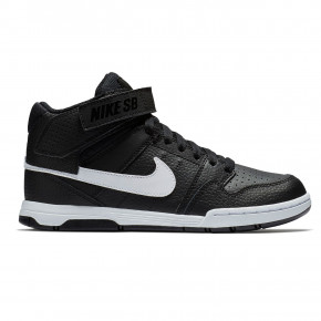 Go to the product Sneakers Nike SB Mogan Mid 2 Jr (Gs) black/white 2019
