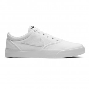 Go to the product Sneakers Nike SB Wms Charge Canvas white/white-white-black 2020