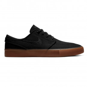 Przejść do produktu Tenisówki Nike SB Zoom Stefan Janoski Canvas black/black-gum light brown 2020