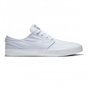Go to the product Skate shoes Nike SB Zoom Stefan Janoski Canvas white/white-gum lght brwn 2020