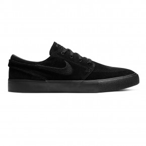 Go to the product Skate shoes Nike SB Zoom Stefan Janoski RM black/black-black 2020