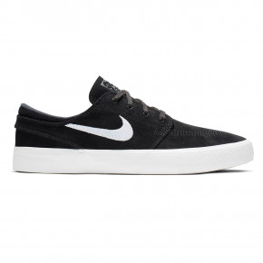 Go to the product Skate shoes Nike SB Zoom Stefan Janoski RM black/white-thunder grey-gum lig 2020