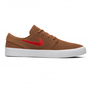 Go to the product Sneakers Nike SB Zoom Stefan Janoski RM lt british tan/mystic red-white 2019