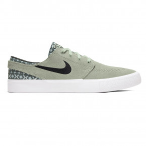 Go to the product Sneakers Nike SB Zoom Stefan Janoski RM Premium jade horizon/black-jade 2019