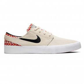 Go to the product Sneakers Nike SB Zoom Stefan Janoski RM Premium pale ivory/black-mystic red 2019
