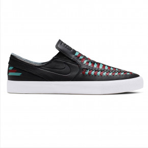 Go to the product Sneakers Nike SB Zoom Stefan Janoski Slip RM Craf black/black-bicoastal team red 2019