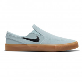 Go to the product Slip-On Nike SB Zoom Stefan Janoski Slip RM lt armory blue/black-lt armory 2020