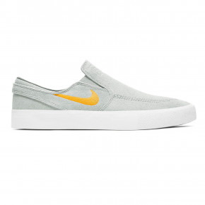 Go to the product Slip-On Nike SB Zoom Stefan Janoski Slip RM summit white/unvrsty gold 2020