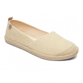 Go to the product Slip-On Roxy Flora II wheat 2020