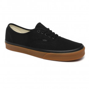 Go to the product Sneakers Vans Authentic 12 oz canvas black/gum 2020